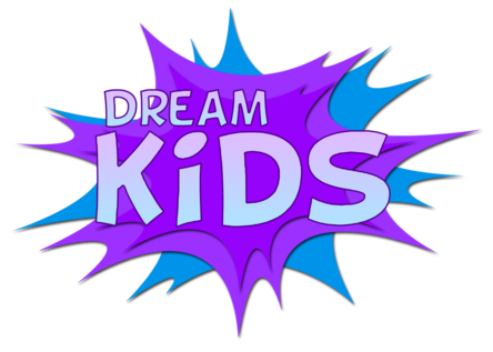 Logo de Dream Kids Eventos